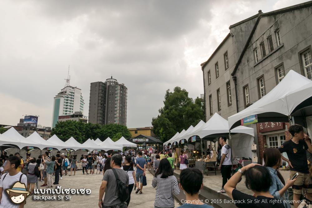 รีวิวกระเป๋าเป้ ร้าน Bagcom Taipei กระเป๋าเดินทาง Travel Backpack Bag เที่ยวไต้หวันด้วยตนเอง