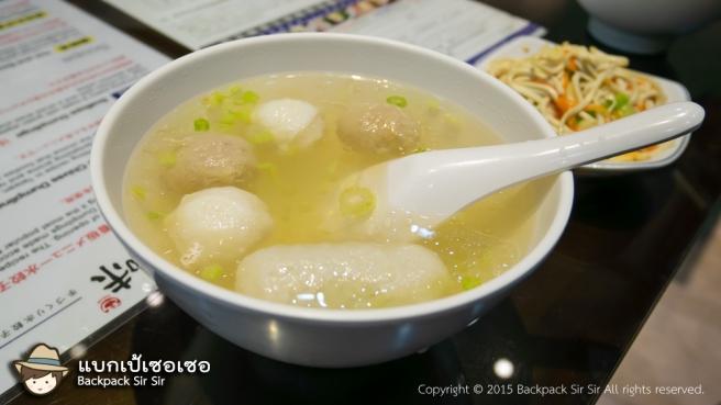 รีวิวร้านเกี๊ยวอร่อย Takumi Dumplings 巧之味手工水餃 濟南店 ของกินอร่อยที่ไทเป เที่ยวไต้หวันด้วยตนเอง