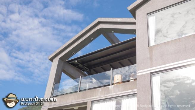 รีวิวโรงแรม Sunlight Gallery Landscape 小馬日光涵館 BB Bed  Breakfast ที่ไถตง เที่ยวไต้หวันด้วยตนเอง