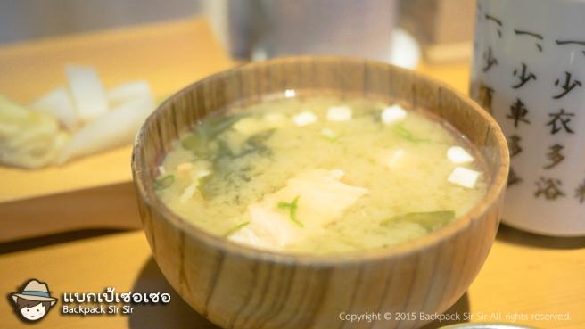 รีวิวซูชิอร่อย ร้าน Kobayashi Shokudo 小林食堂一間寿司 ใกล้ Daan Park Station ไทเป เที่ยวไต้หวันด้วยตนเอง